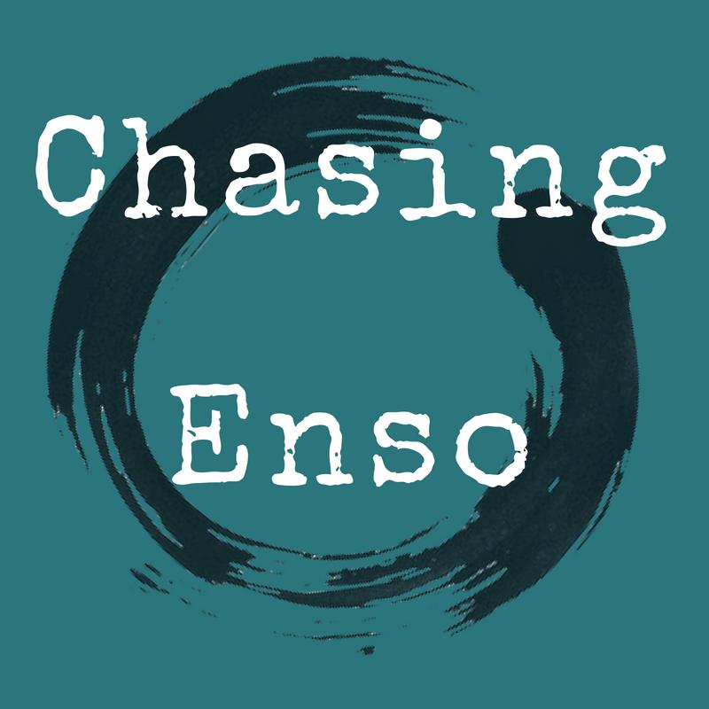 chasing enso inspiration
