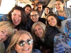 bus gang