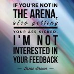 brene brown arena